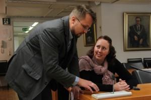 Janne Aso oli 479 äänellä Kaarinan vaalikuningas. Puolet äänipotista mies keräsi piikkiöläisiltä. Myös tänä syksynä vihreistä perussuomalaisiin loikannut Niina Virranheimo meni kirkkaasti läpi.
