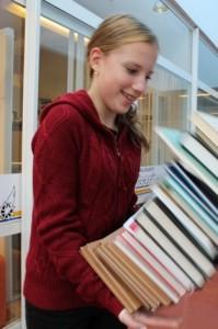 Valkeavuoren koulun ysiluokkalainen Mia Markki on ollut Kaarina-lehdessä työelämään tutustumassa tämän viikon. Lue Mia Markin kolumni Kaarina-lehdestä 14.11.