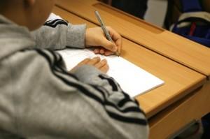 Henkilökunta järkyttyi lukioiden yhdistämissuunnitelmasta. Arkistokuva: Hanna Kolvanki