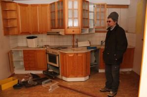 Ympäristöpäällikkö Jouni Saarion mukaan lepakkotalossa on tehty aikoinaan kosteuskartoitus, mutta tuloksia hän ei ole nähnyt.