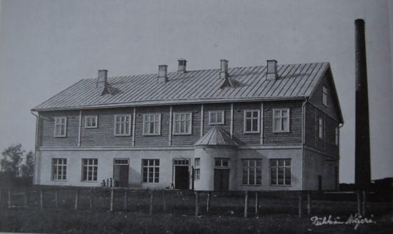 Piikkiön Osuuspankki